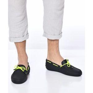 """NWT Waterproof Loafers - Black """"Catamara Fluo"""""""